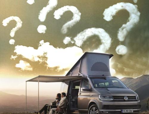¿Podemos salir con la Camper en la FASE1?